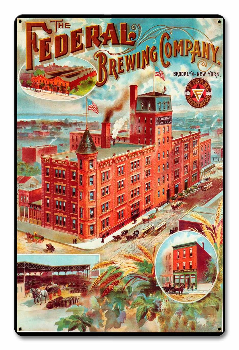 Federal Brewing Company