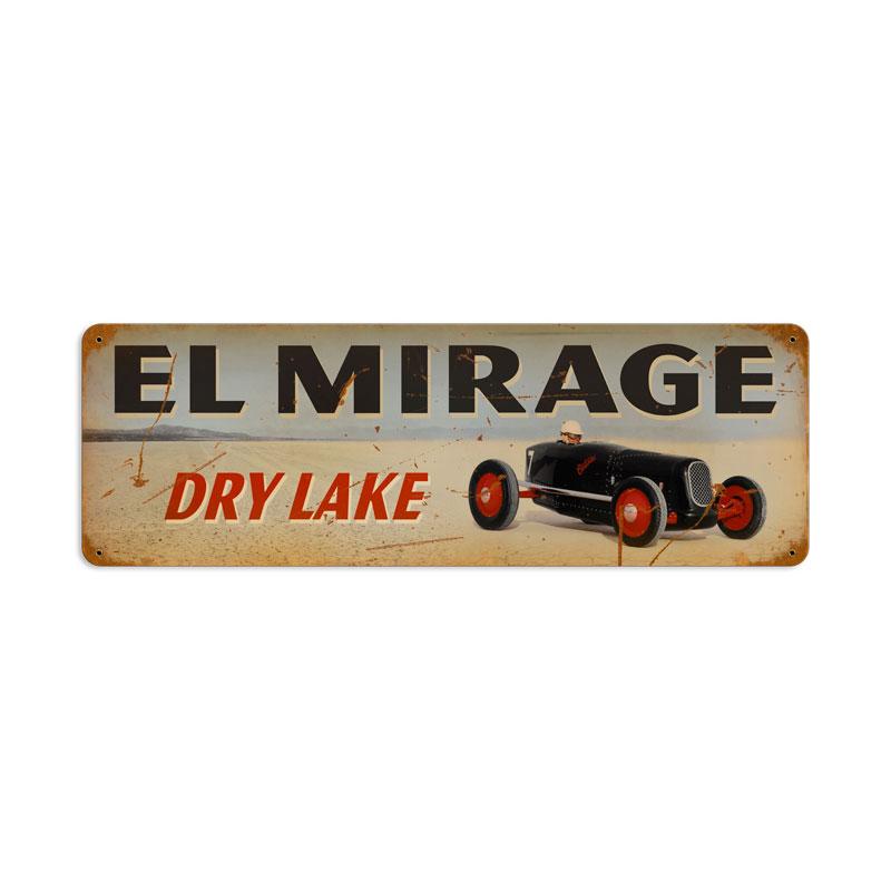 El Mirage Vintage Sign